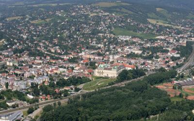 STEK Klosterneuburg 2030+ beschlossen